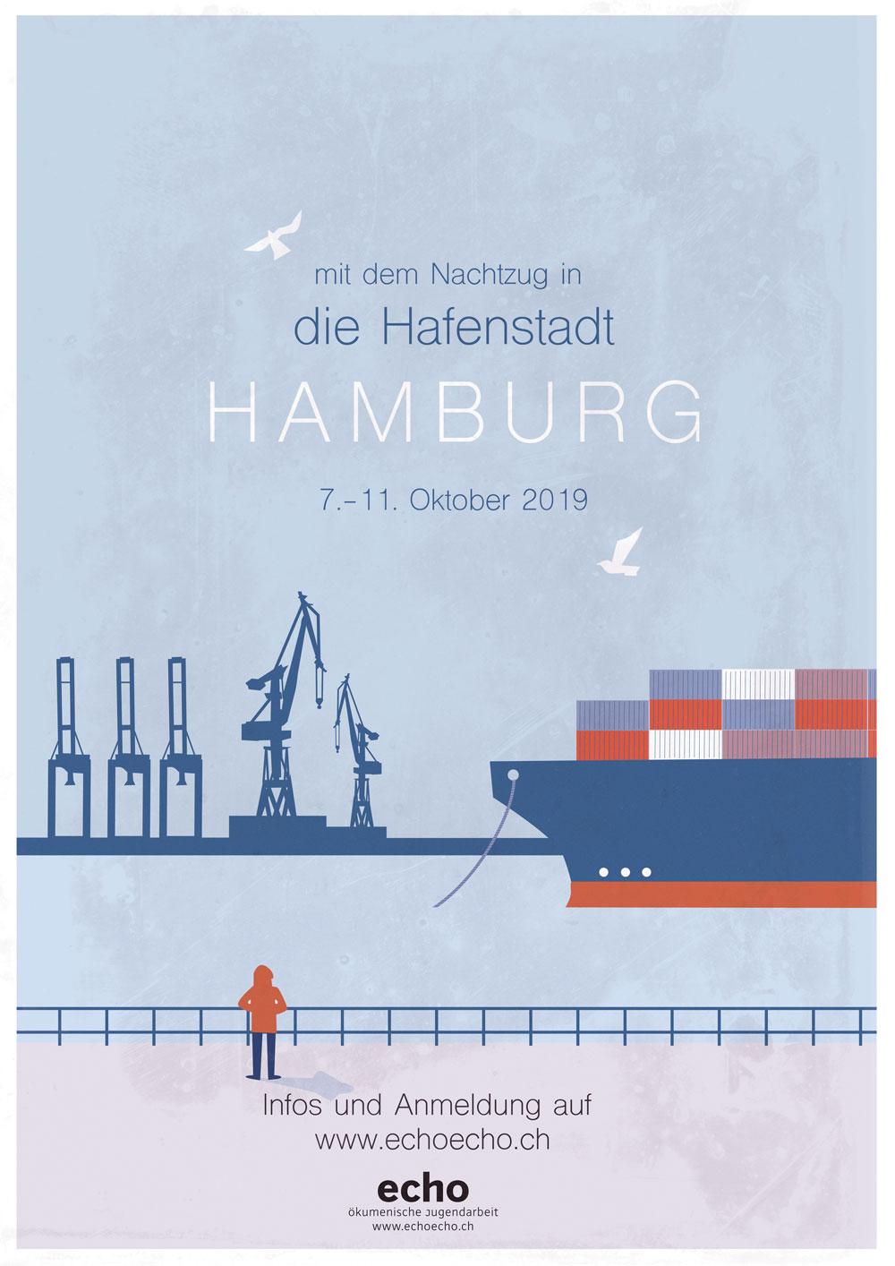 Hamburg-Reise 2019