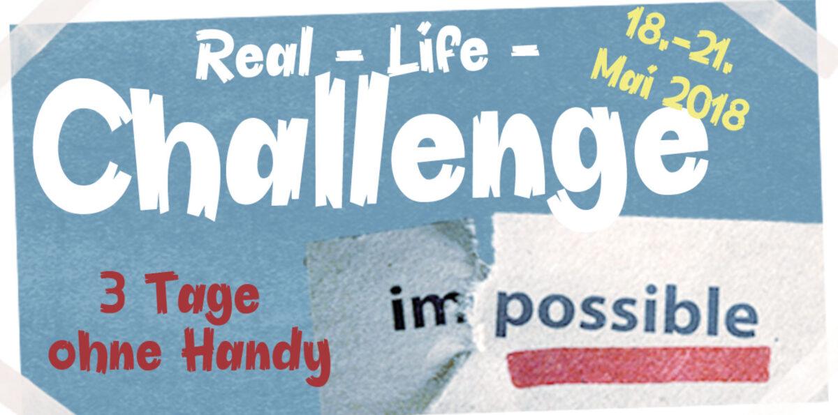 Real-life-Challenge